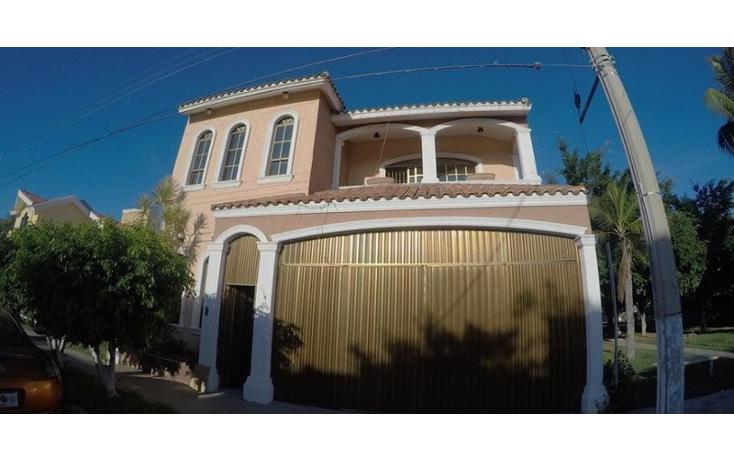 Foto de casa en venta en  , lomas de mazatlán, mazatlán, sinaloa, 1454673 No. 01