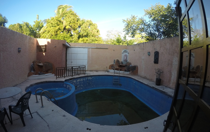 Foto de casa en venta en  , lomas de mazatlán, mazatlán, sinaloa, 1454673 No. 07