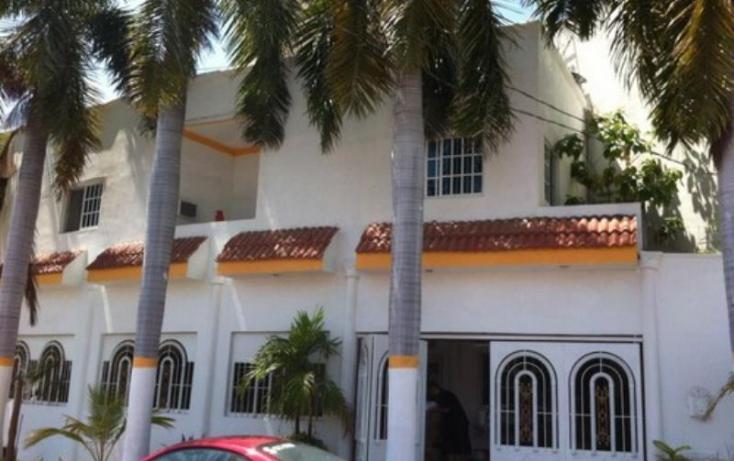 Foto de casa en venta en, lomas de mazatlán, mazatlán, sinaloa, 809255 no 01