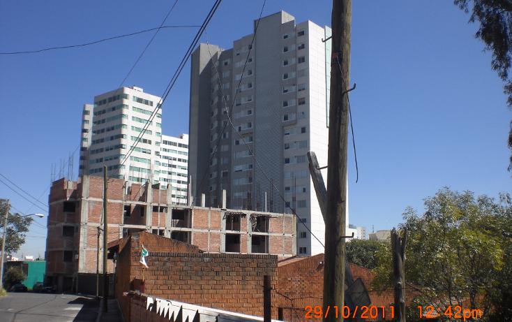 Foto de terreno habitacional en venta en  , lomas de memetla, cuajimalpa de morelos, distrito federal, 1556816 No. 03