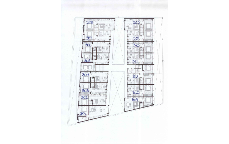 Foto de departamento en venta en  , lomas de memetla, cuajimalpa de morelos, distrito federal, 817927 No. 03