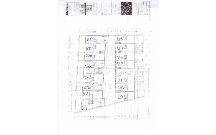 Foto de departamento en venta en  , lomas de memetla, cuajimalpa de morelos, distrito federal, 817927 No. 04