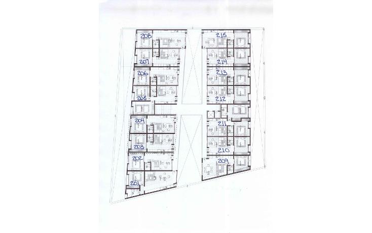 Foto de departamento en venta en  , lomas de memetla, cuajimalpa de morelos, distrito federal, 817927 No. 05