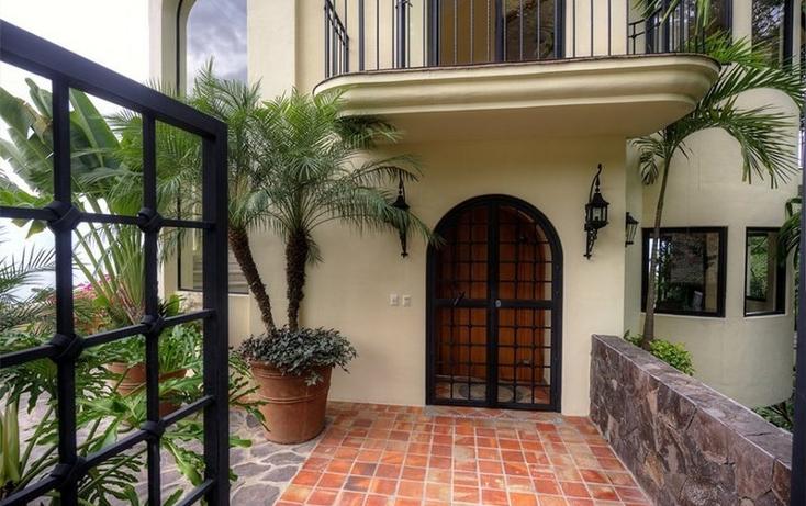 Foto de casa en condominio en venta en  , lomas de mismaloya, puerto vallarta, jalisco, 1410639 No. 02