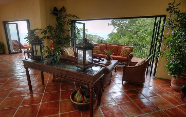 Foto de casa en condominio en venta en  , lomas de mismaloya, puerto vallarta, jalisco, 1410639 No. 03