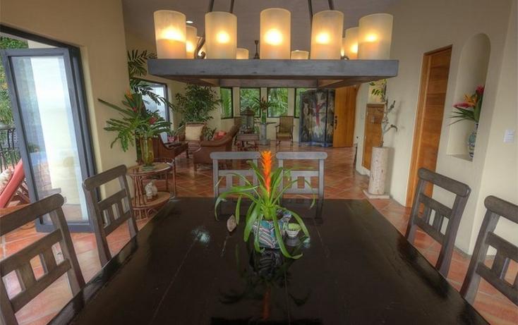 Foto de casa en condominio en venta en  , lomas de mismaloya, puerto vallarta, jalisco, 1410639 No. 04