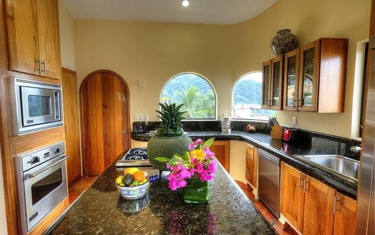Foto de casa en condominio en venta en  , lomas de mismaloya, puerto vallarta, jalisco, 1410639 No. 05