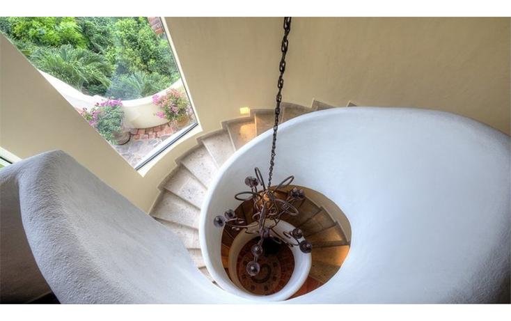 Foto de casa en condominio en venta en  , lomas de mismaloya, puerto vallarta, jalisco, 1410639 No. 06