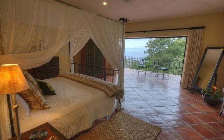 Foto de casa en condominio en venta en  , lomas de mismaloya, puerto vallarta, jalisco, 1410639 No. 08