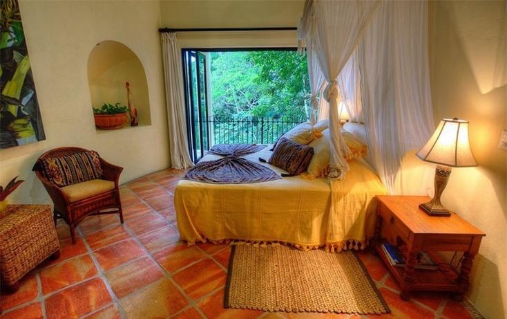 Foto de casa en condominio en venta en  , lomas de mismaloya, puerto vallarta, jalisco, 1410639 No. 11