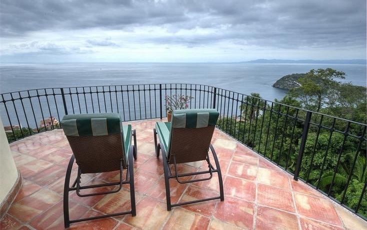 Foto de casa en condominio en venta en  , lomas de mismaloya, puerto vallarta, jalisco, 1410639 No. 13
