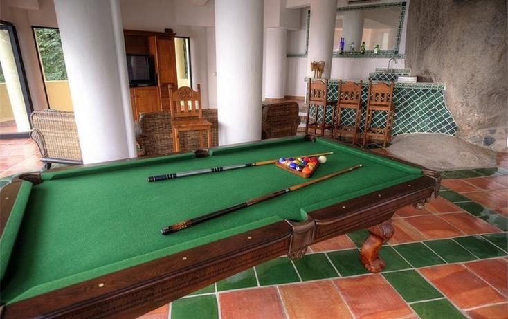 Foto de casa en condominio en venta en  , lomas de mismaloya, puerto vallarta, jalisco, 1410639 No. 14