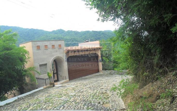 Foto de terreno habitacional en venta en  , lomas de mismaloya, puerto vallarta, jalisco, 1837952 No. 08
