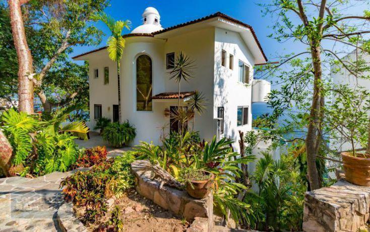 Foto de casa en venta en, lomas de mismaloya, puerto vallarta, jalisco, 1962551 no 04