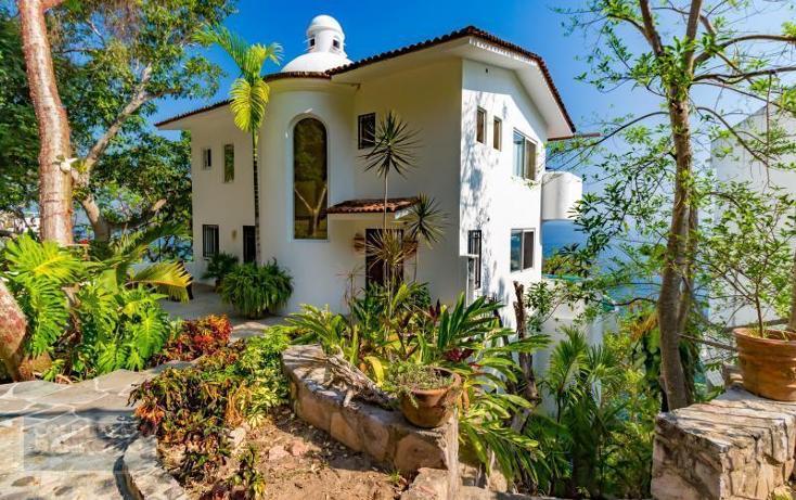 Foto de casa en venta en  , lomas de mismaloya, puerto vallarta, jalisco, 1962551 No. 04