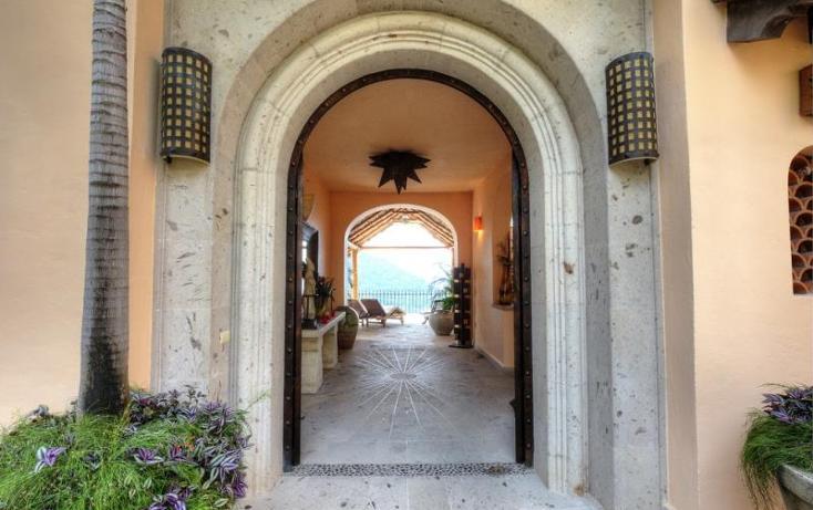 Foto de casa en venta en  , lomas de mismaloya, puerto vallarta, jalisco, 770955 No. 01