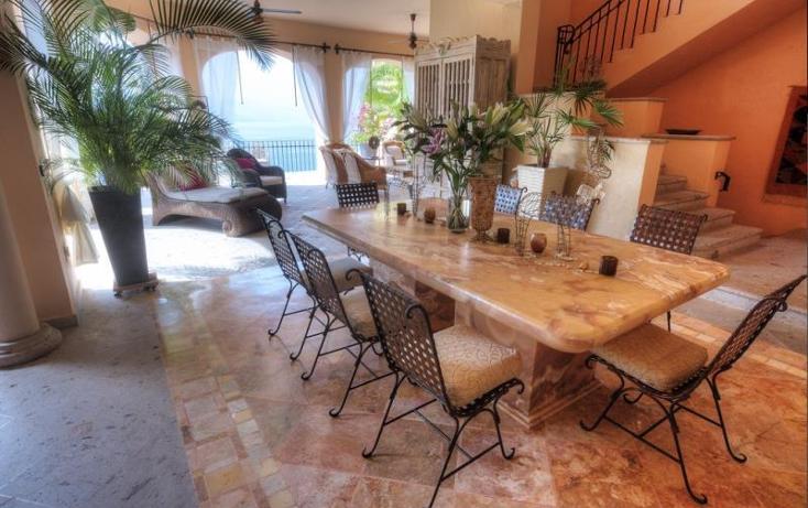 Foto de casa en venta en  , lomas de mismaloya, puerto vallarta, jalisco, 770955 No. 02