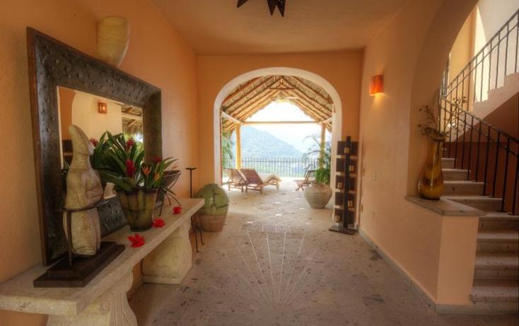 Foto de casa en venta en  , lomas de mismaloya, puerto vallarta, jalisco, 770955 No. 10