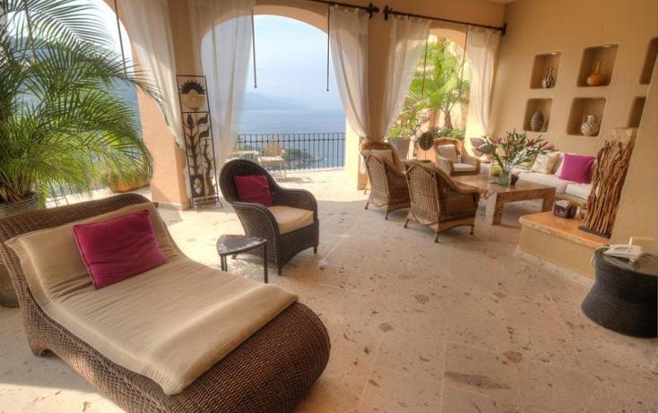 Foto de casa en venta en  , lomas de mismaloya, puerto vallarta, jalisco, 770955 No. 16
