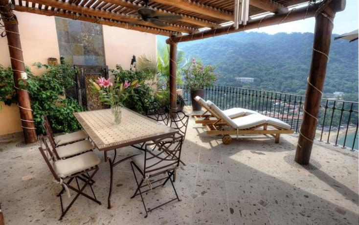 Foto de casa en venta en  , lomas de mismaloya, puerto vallarta, jalisco, 770955 No. 17