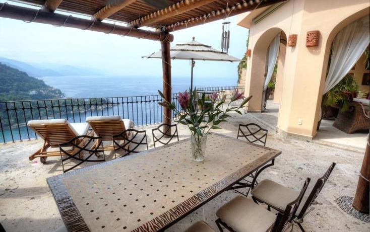 Foto de casa en venta en  , lomas de mismaloya, puerto vallarta, jalisco, 770955 No. 18