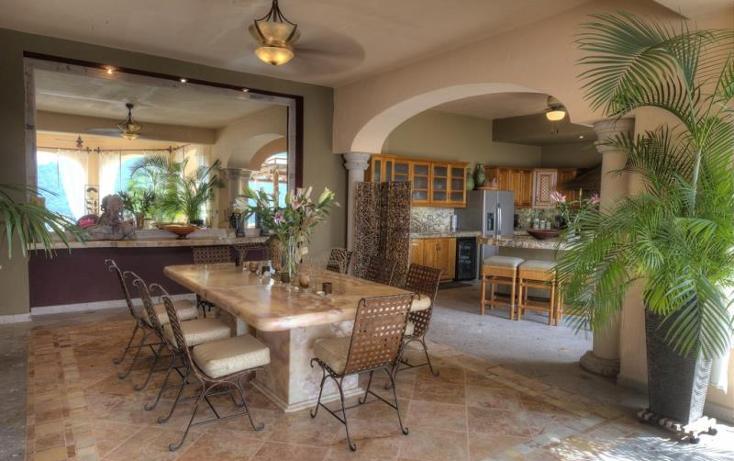 Foto de casa en venta en  , lomas de mismaloya, puerto vallarta, jalisco, 770955 No. 21