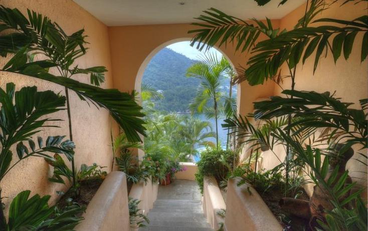 Foto de casa en venta en  , lomas de mismaloya, puerto vallarta, jalisco, 770955 No. 25