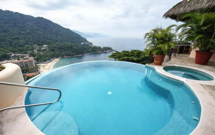 Foto de casa en venta en  , lomas de mismaloya, puerto vallarta, jalisco, 770955 No. 27