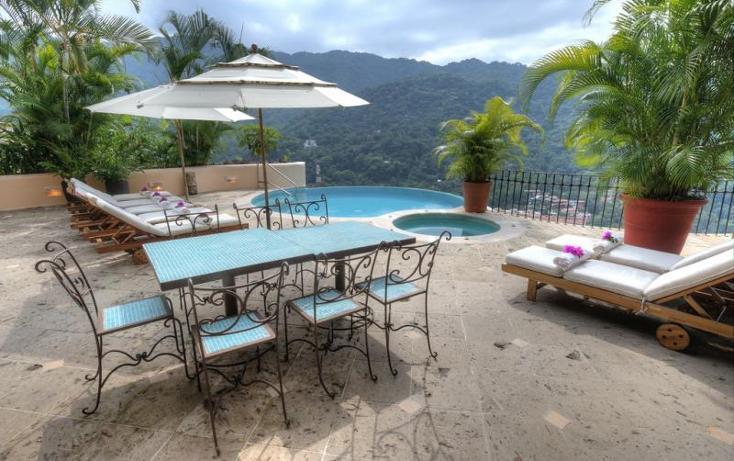 Foto de casa en venta en  , lomas de mismaloya, puerto vallarta, jalisco, 770955 No. 28