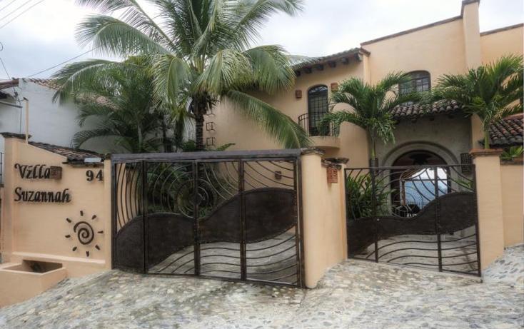 Foto de casa en venta en  , lomas de mismaloya, puerto vallarta, jalisco, 770955 No. 31