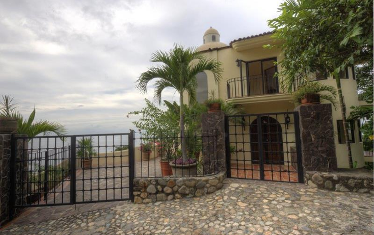 Foto de casa en venta en  , lomas de mismaloya, puerto vallarta, jalisco, 771095 No. 03