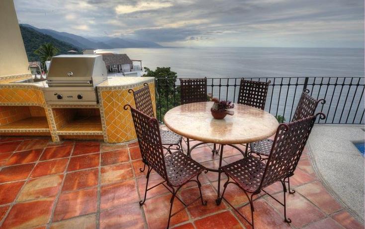 Foto de casa en venta en  , lomas de mismaloya, puerto vallarta, jalisco, 771095 No. 07