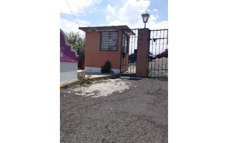 Foto de departamento en venta en  , lomas de monte maría, atizapán de zaragoza, méxico, 1192387 No. 03