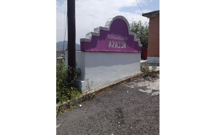 Foto de departamento en venta en  , lomas de monte maría, atizapán de zaragoza, méxico, 1251387 No. 01