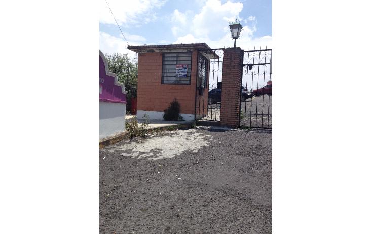 Foto de departamento en venta en  , lomas de monte maría, atizapán de zaragoza, méxico, 1251387 No. 03
