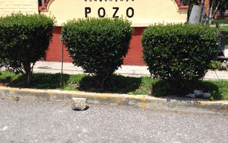 Foto de departamento en venta en  , lomas de monte maría, atizapán de zaragoza, méxico, 2632513 No. 01