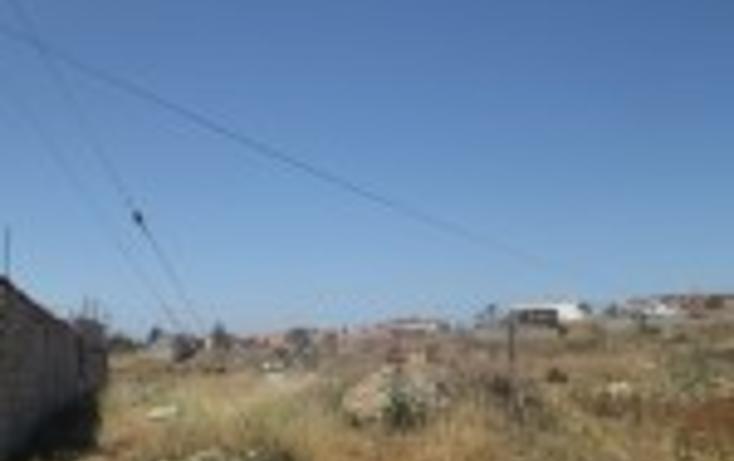 Foto de terreno habitacional en venta en  , lomas de montecarlo, playas de rosarito, baja california, 1394537 No. 03