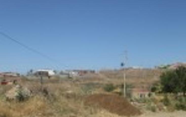 Foto de terreno habitacional en venta en  , lomas de montecarlo, playas de rosarito, baja california, 1394537 No. 04