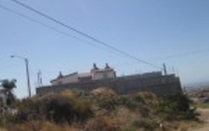 Foto de terreno habitacional en venta en  , lomas de montecarlo, playas de rosarito, baja california, 1394537 No. 05