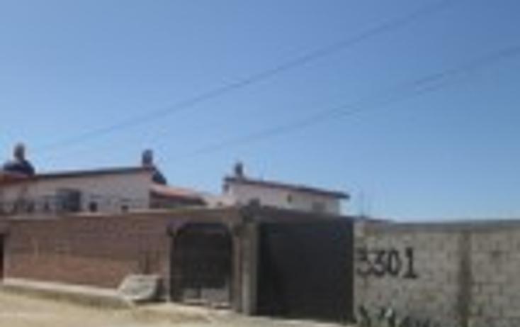 Foto de terreno habitacional en venta en  , lomas de montecarlo, playas de rosarito, baja california, 1394537 No. 09