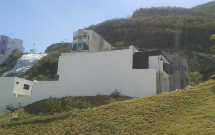 Foto de terreno habitacional en venta en  , lomas de montecristo, monterrey, nuevo león, 1722848 No. 03