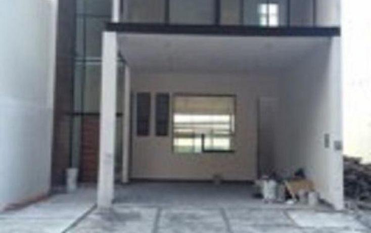 Foto de casa en venta en, lomas de montecristo, monterrey, nuevo león, 2040158 no 01