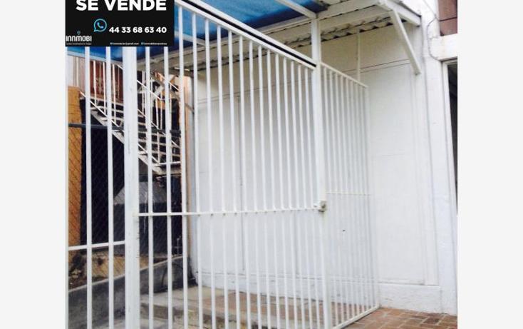 Foto de departamento en venta en  , lomas de morelia, morelia, michoacán de ocampo, 1675900 No. 01