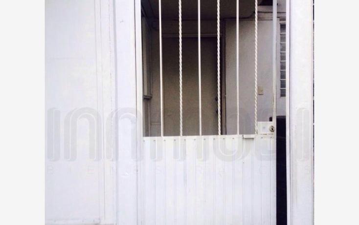 Foto de departamento en venta en  , lomas de morelia, morelia, michoacán de ocampo, 1675900 No. 03