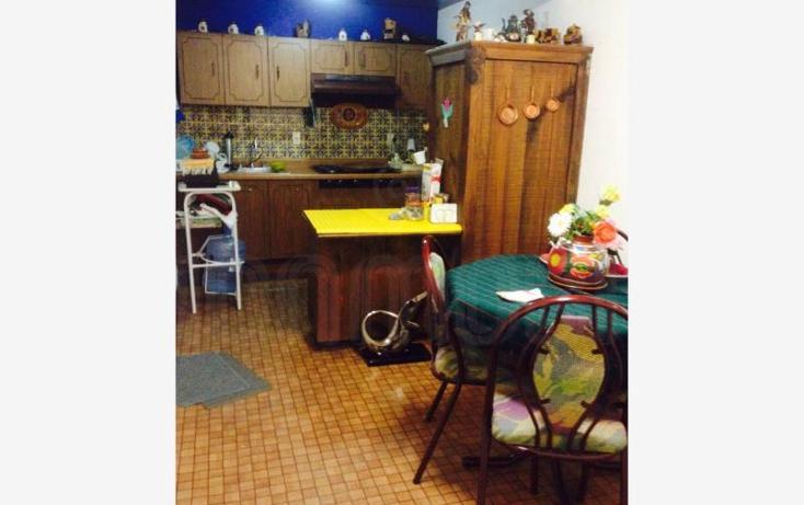 Foto de departamento en venta en  , lomas de morelia, morelia, michoacán de ocampo, 1675900 No. 04