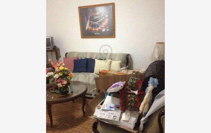 Foto de departamento en venta en  , lomas de morelia, morelia, michoacán de ocampo, 1675900 No. 05
