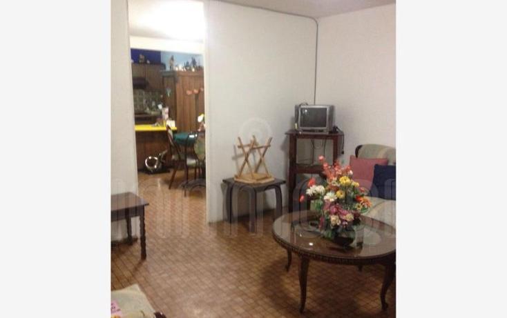 Foto de departamento en venta en  , lomas de morelia, morelia, michoacán de ocampo, 1675900 No. 07