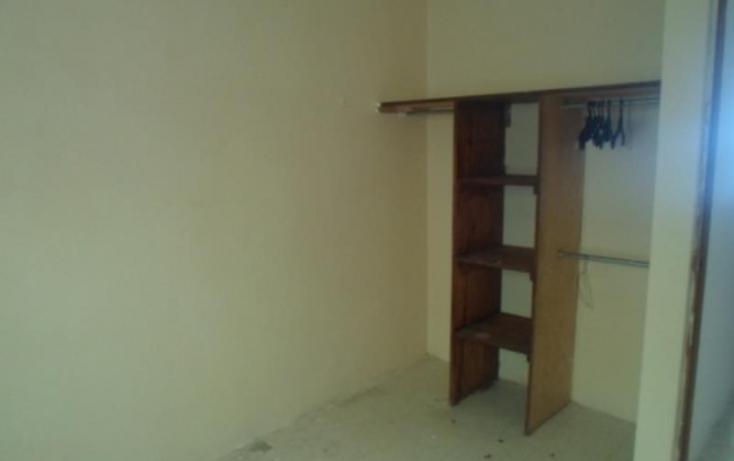 Foto de casa en venta en, lomas de morelia, morelia, michoacán de ocampo, 905963 no 04