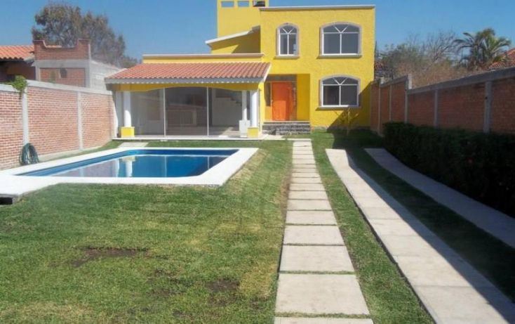 Foto de casa en venta en, lomas de oaxtepec, yautepec, morelos, 1621232 no 02