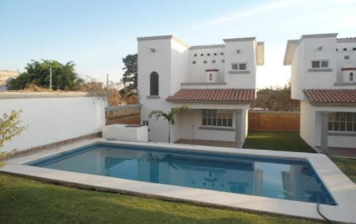 Foto de casa en venta en  , lomas de oaxtepec, yautepec, morelos, 1686318 No. 01